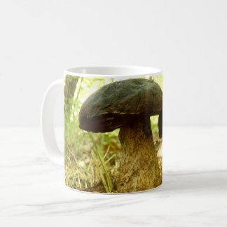 Xerocomus pruinatus Pilz-Tasse Kaffeetasse