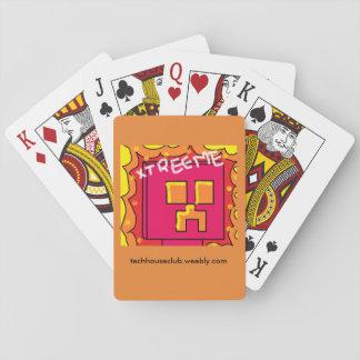Xtreeme Spielkarten
