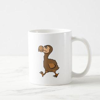 XX unglaublich witzig Dodo-Vogel-Entwurf Tasse