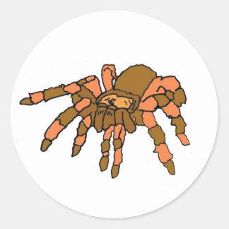 XX unglaublich witzig Tarantula-Spinne Aufkleber