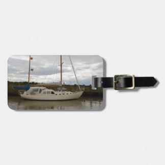 Yacht Aska Kofferanhänger
