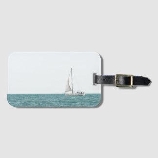 Yacht Kofferanhänger