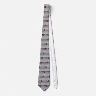 Yacht-Schwertwal Individuelle Krawatten