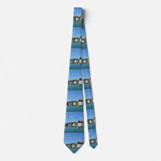 Yachten in der Türkei Personalisierte Krawatten