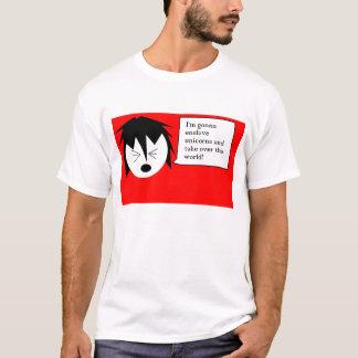YAMI Unicorn-T - Shirt