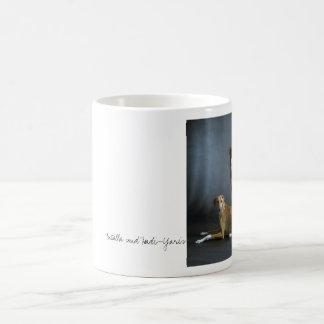 Yaris und Intalla, Intalla und Hadi-Yaris Kaffeetasse