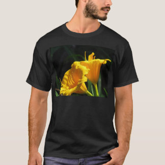 Yello Lilien T-Shirt