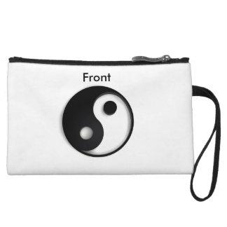 Yin Yang Fronten-Rückseiten-Kupplung