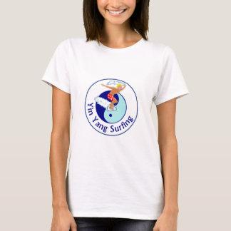 yin Yangsurfen T-Shirt