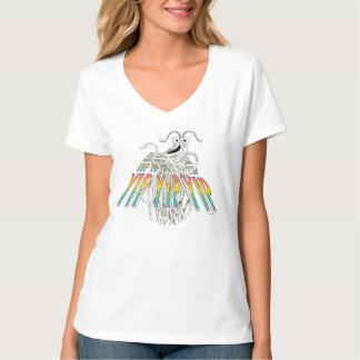 Yip-Yips das B&W Skizze-Zeichnen T-Shirt