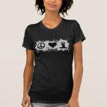 Yoga 3 shirts
