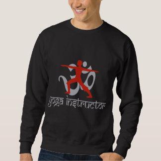 Yoga-Lehrer Sweatshirt
