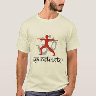 Yoga-Lehrer-T - Shirt