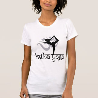 Yoga Lord-Of The Dance Pose Hatha T-Shirt