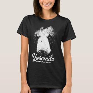 Yosemite Nationalpark Big Bear T-Shirt