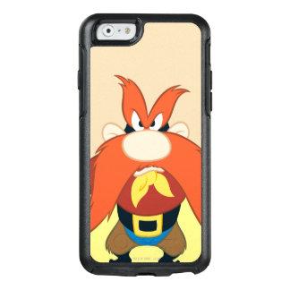 Yosemite Sam ziehen sich zurück OtterBox iPhone 6/6s Hülle