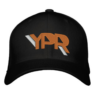 YPR Flexfit Bestickte Baseballcaps