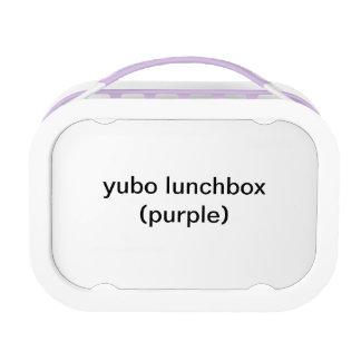 yubo Lunchbox (lila)