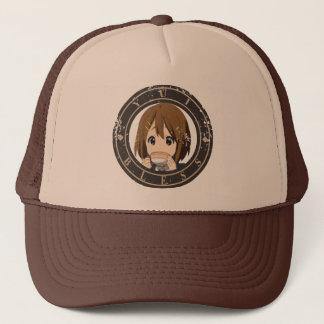 """Yui segnen"" Hut Truckerkappe"