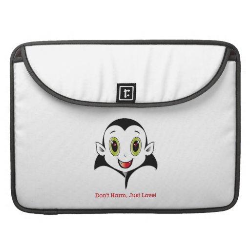 Zählung Cute® Macbook Prohülse MacBook Pro Sleeves