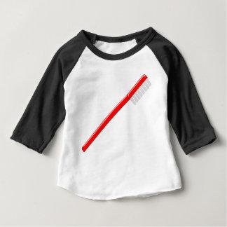 Zahnbürste Baby T-shirt