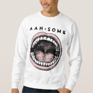 zahnmedizinische SchulAbschlussgeschenke Sweatshirt