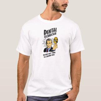 Zahnmedizinische Technologie ist die folgende T-Shirt