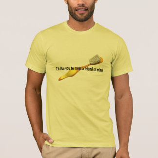 Zahnmedizinischer Spaß-Mundgesundheit T-Shirt