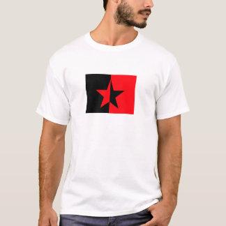 Zapatista von Mexiko-Entwurf auf Front u. T-Shirt