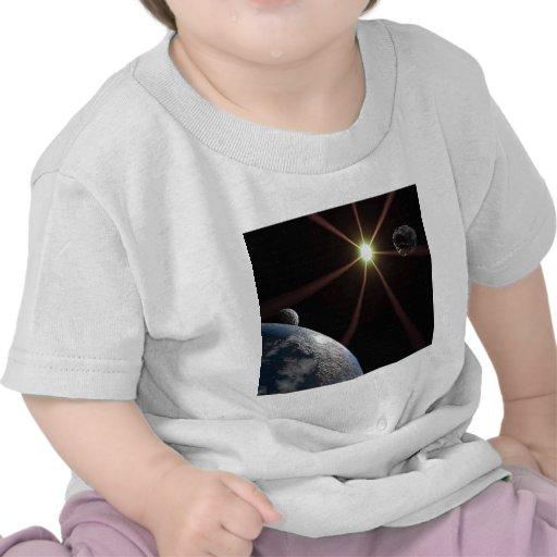 ZAZ260 Raum Composit 3 T Shirt