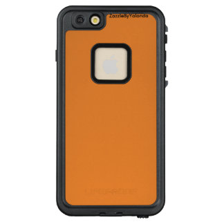 Zazzle Elektronik LifeProof FRÄ' iPhone 6/6s Plus Hülle