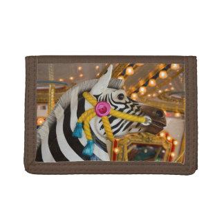 Zebra-Pferdec$fröhlich-c$gehen-runde