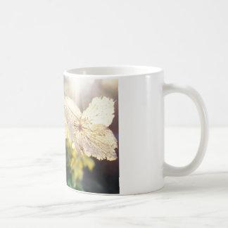 Zeichen der Frühlings-Tasse Tasse