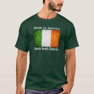 Zeigen Sie Ihr irisches Erbe! T-Shirt