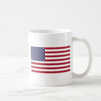 Zeigen Sie Ihren Stolz in den Vereinigten Staaten! Tasse