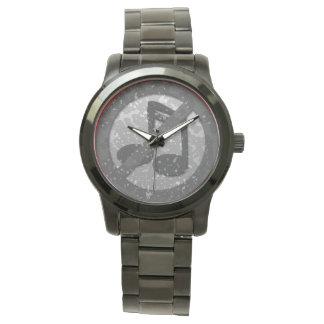 Zeit für mehr LEBER Swag! Armbanduhr
