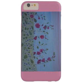 zeitgenössisches modernes der Wildblume Barely There iPhone 6 Plus Hülle