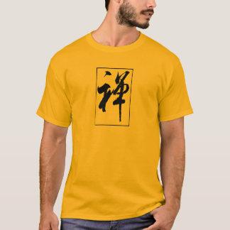 Zen oder Chan IIII T-Shirt
