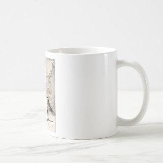 Zentaur Kaffeetasse