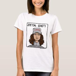 ZETA 0107 - Kelsey Katz T-Shirt