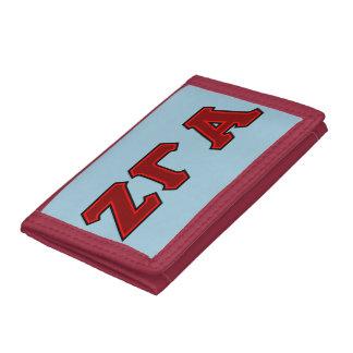 Zeta-Gamma-Alphabrüderlichkeits-Geldbörse