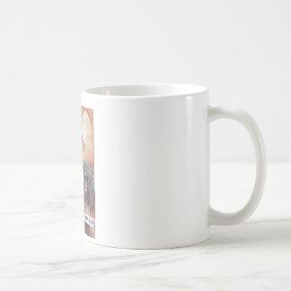 ZF Rückschritt Kaffeetasse