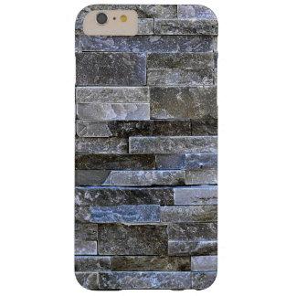 Ziegelsteine - cooler Spaß einzigartig Barely There iPhone 6 Plus Hülle