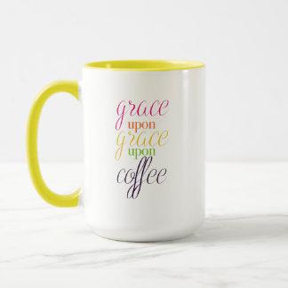 Zieren Sie nach Anmut nach Kaffee - 15 Unze. Tasse