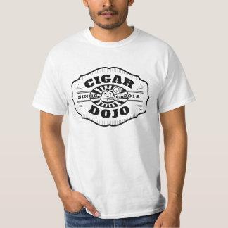 ZigarreDojo seit 2012 T-Shirt