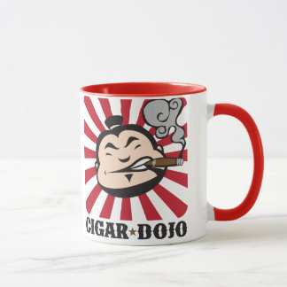 ZigarreDojo Tasse