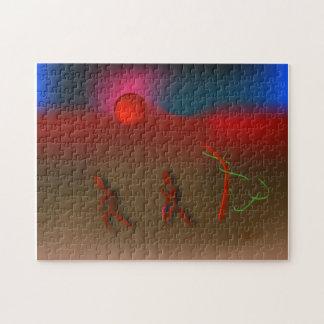 Zinglees ~ stürmisch puzzle