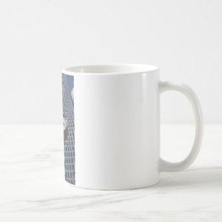 Zitronengelber Kai Kaffeetasse