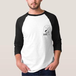 ZOE-Ausstatter 3/4 Hülsen-Shirt T-Shirt