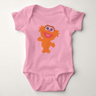 Zoe-Baby Baby Strampler